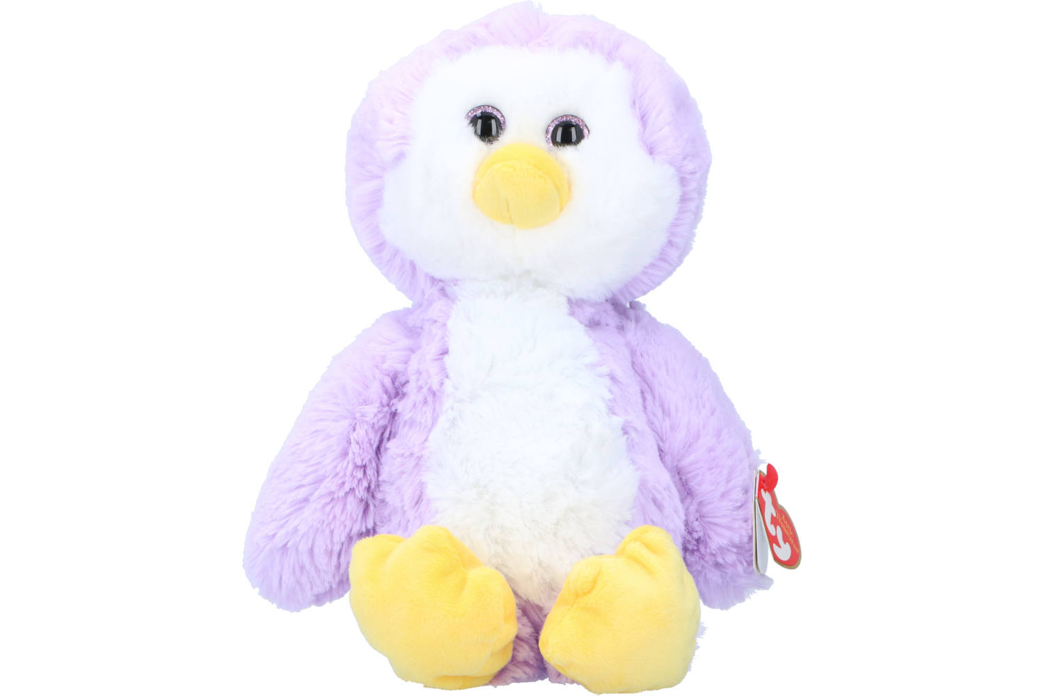 Plush, TY, Penguin Gordon, h33cm 2