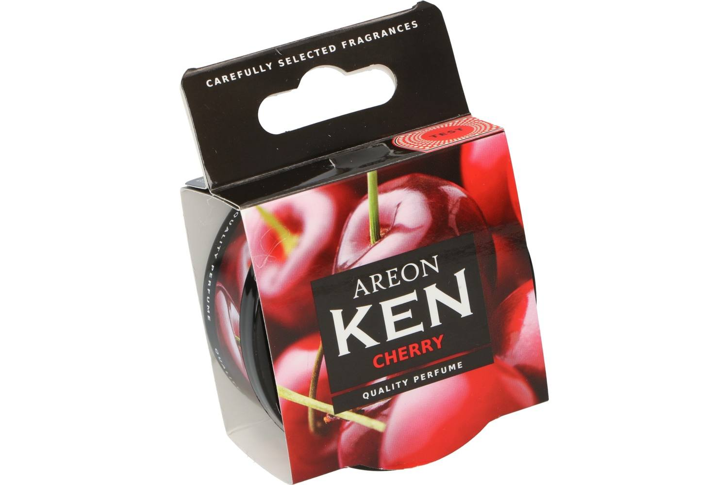 Air freshener, Areon Ken, cherry 1