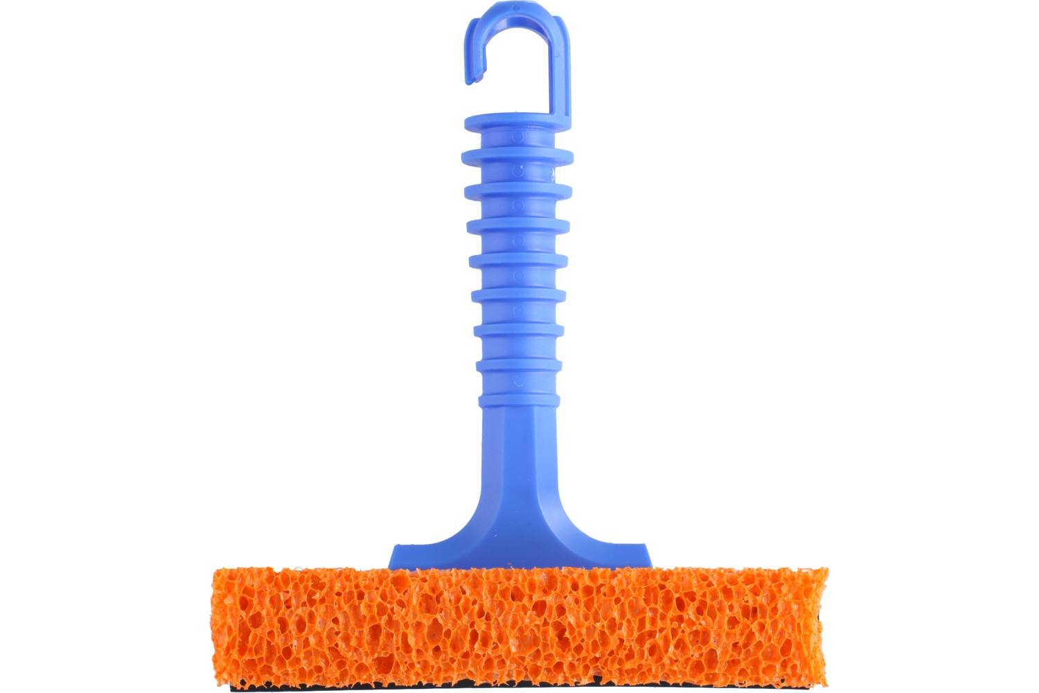 Squeegee, Newco, plastic 2