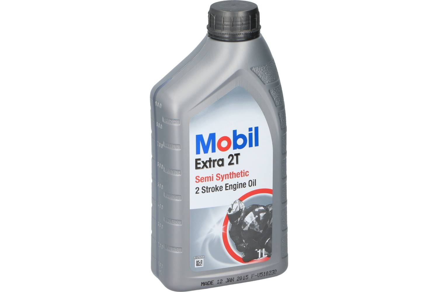Motor oil, Mobil Extra, 2T, 1l 1