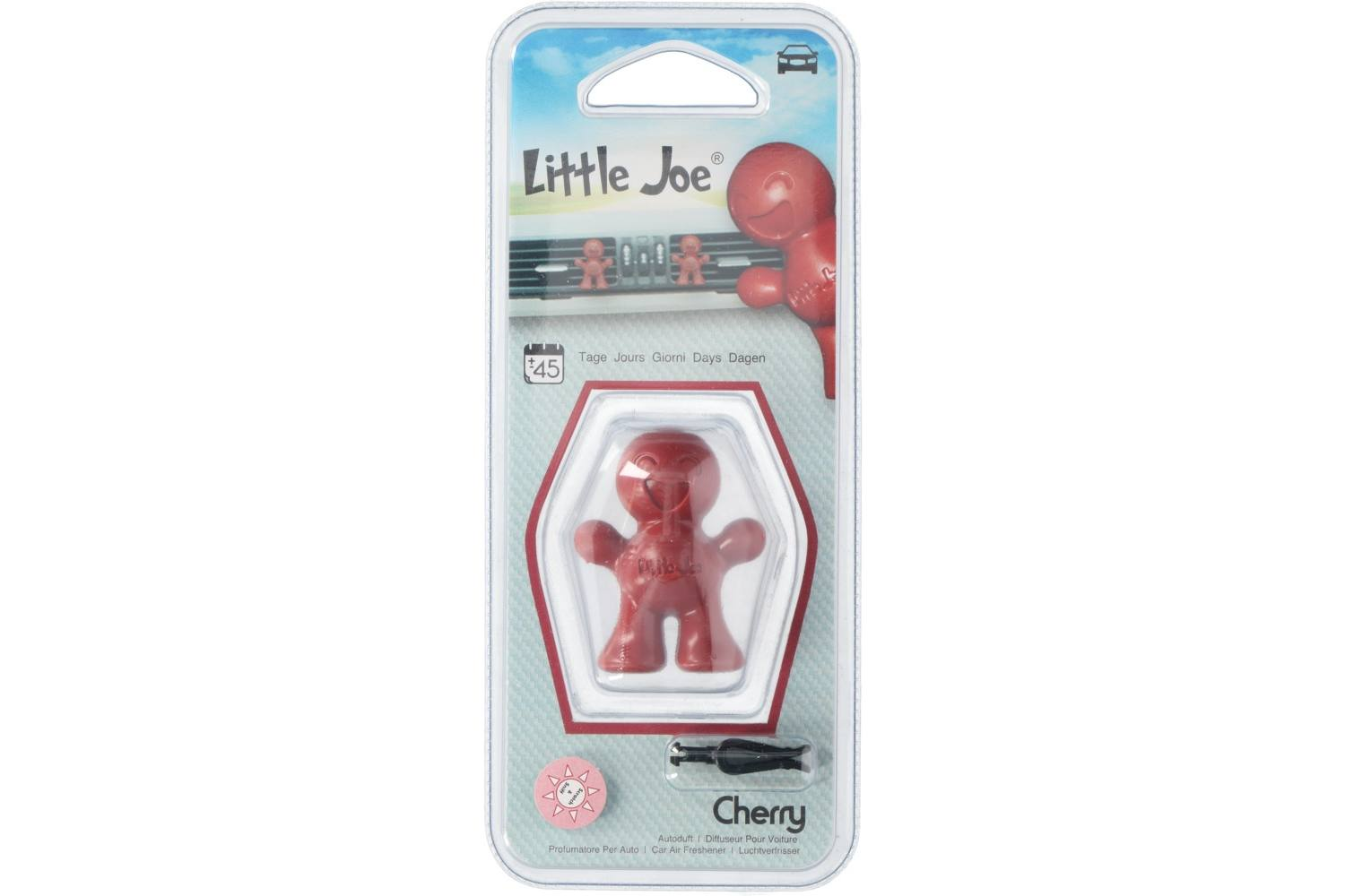 Air freshener, Little Joe, cherry 1