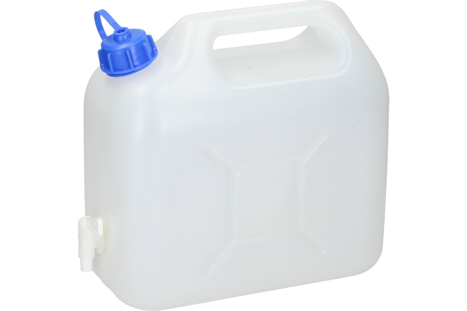 Watercan, AllRide, 5l, with tap 1