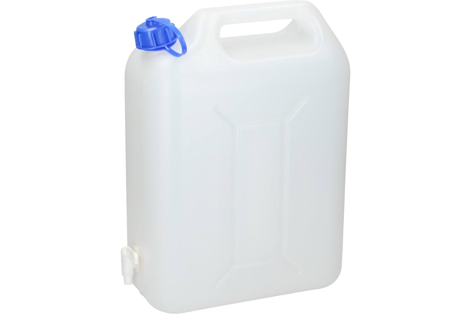 Watercan, AllRide, 10l, with tap 1