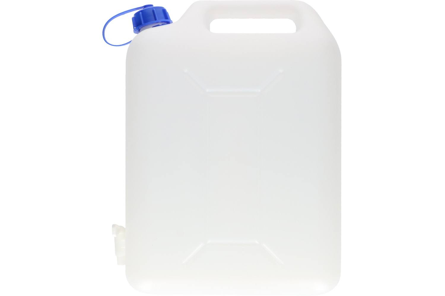 Watercan, AllRide, 10l, with tap 2