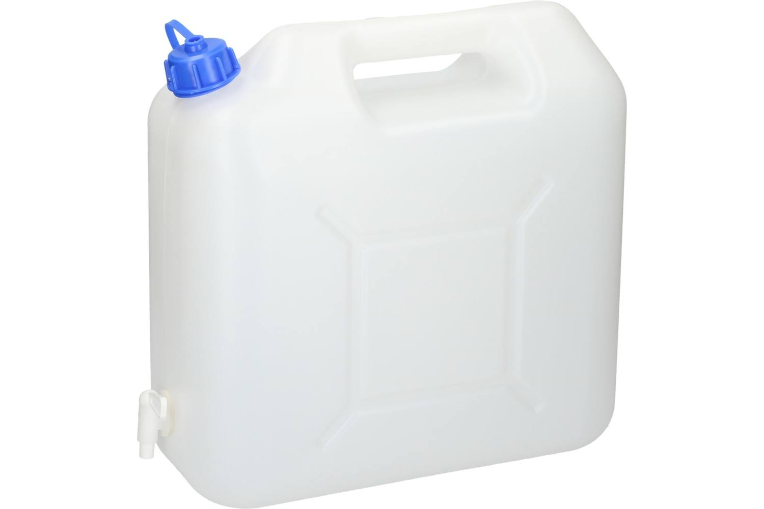 Watercan, AllRide, 15l, with tap 1