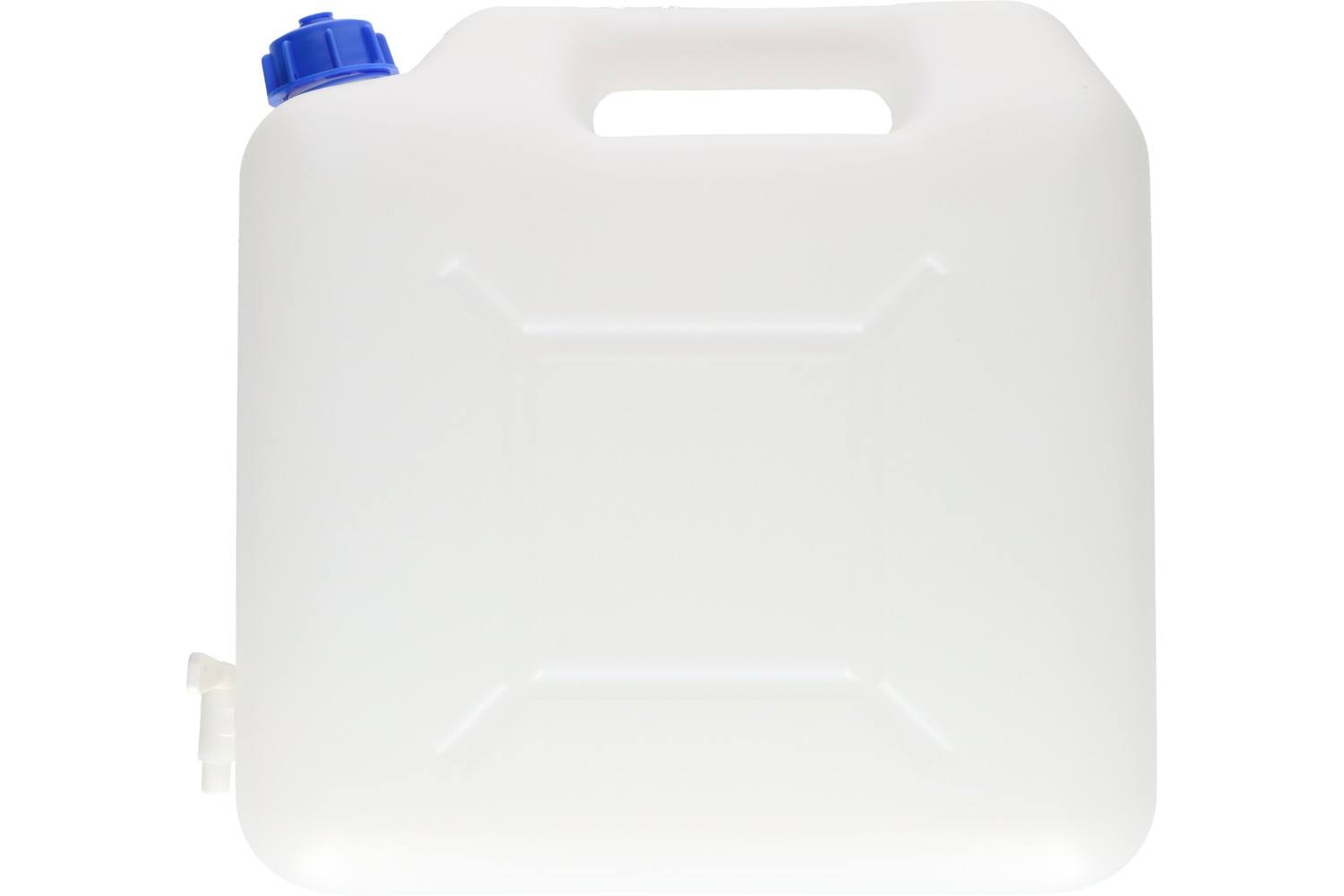 Watercan, AllRide, 15l, with tap 2