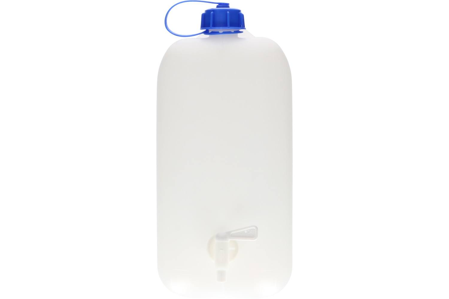 Watercan, AllRide, 15l, with tap 3