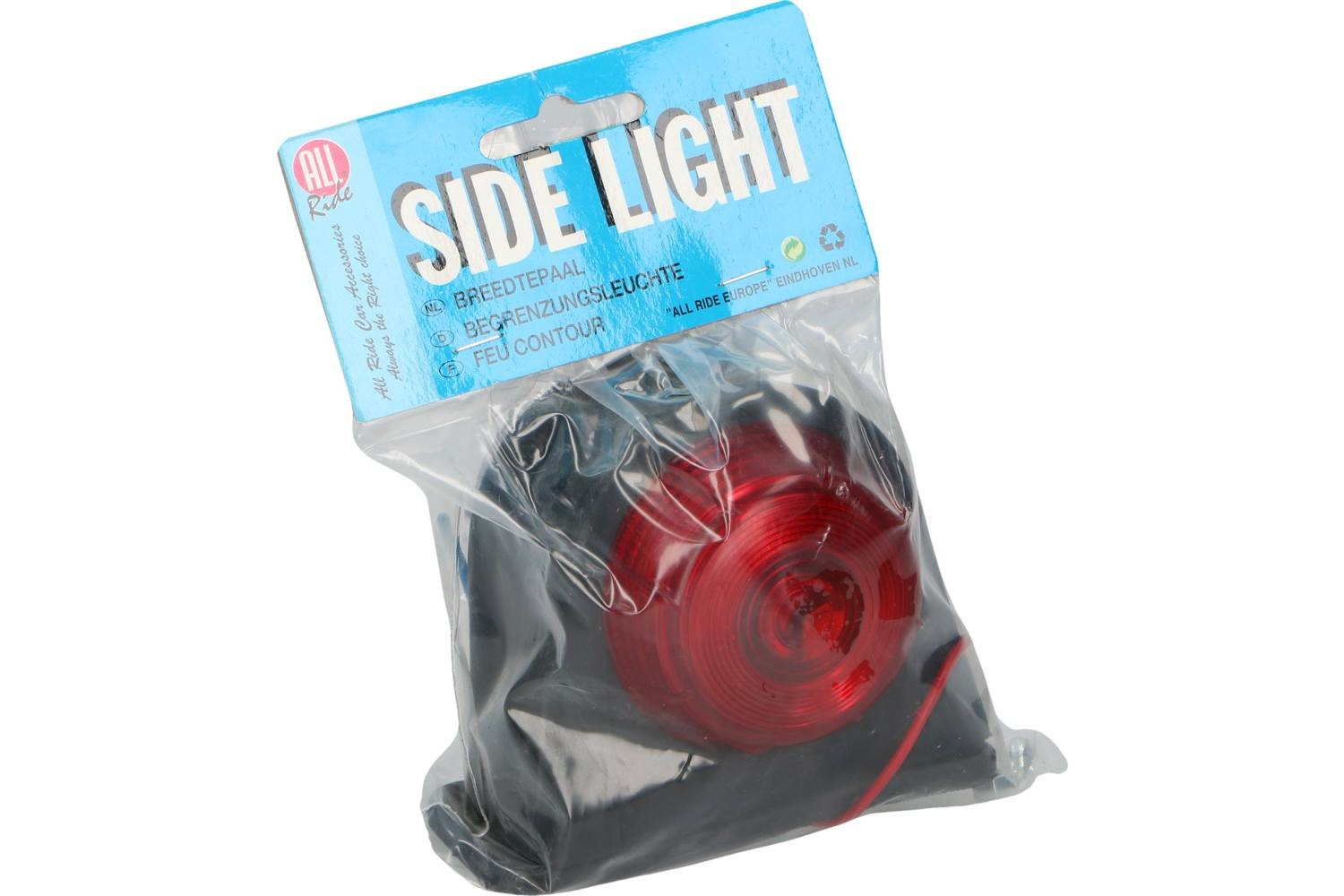 Truck light, AllRide, 24V, side light 1