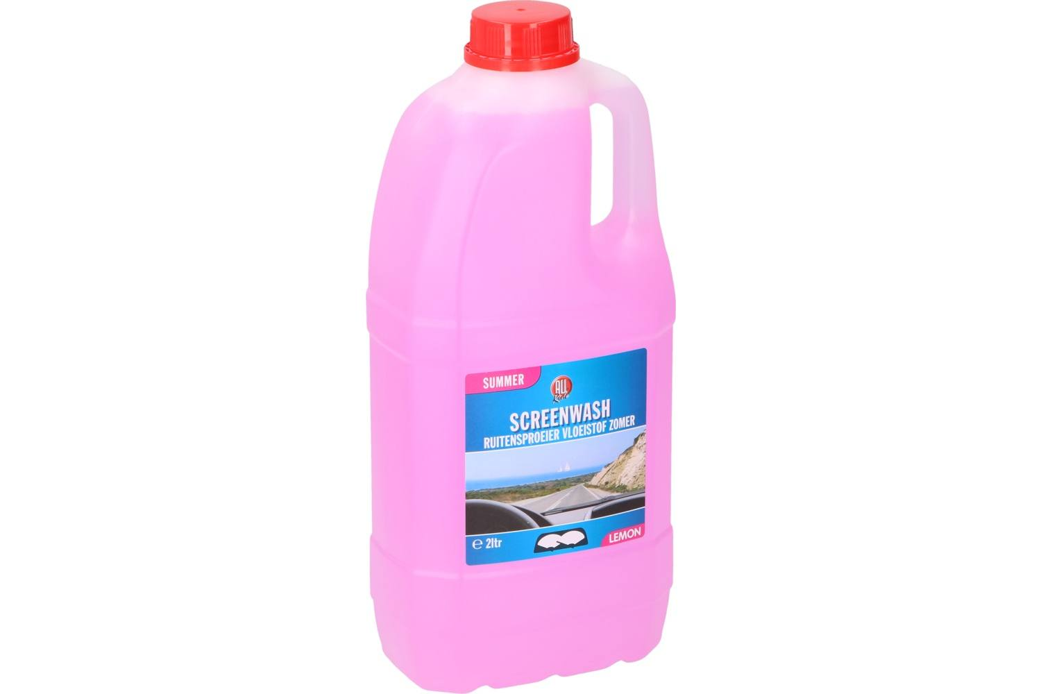 Screenwash, AllRide, summer, 2l 1