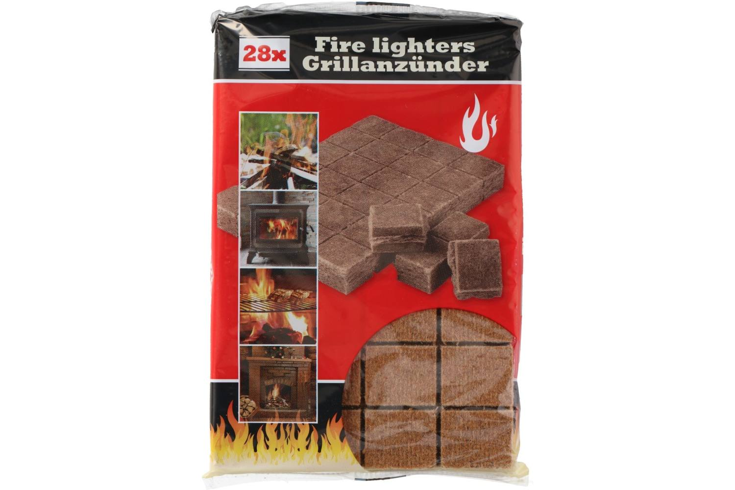 Firelighters, Newco 1