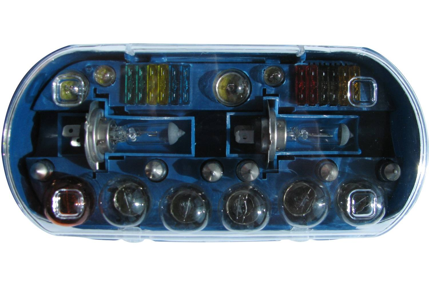 Car bulb set, AllRide SOS support, H7, 30 pieces 4