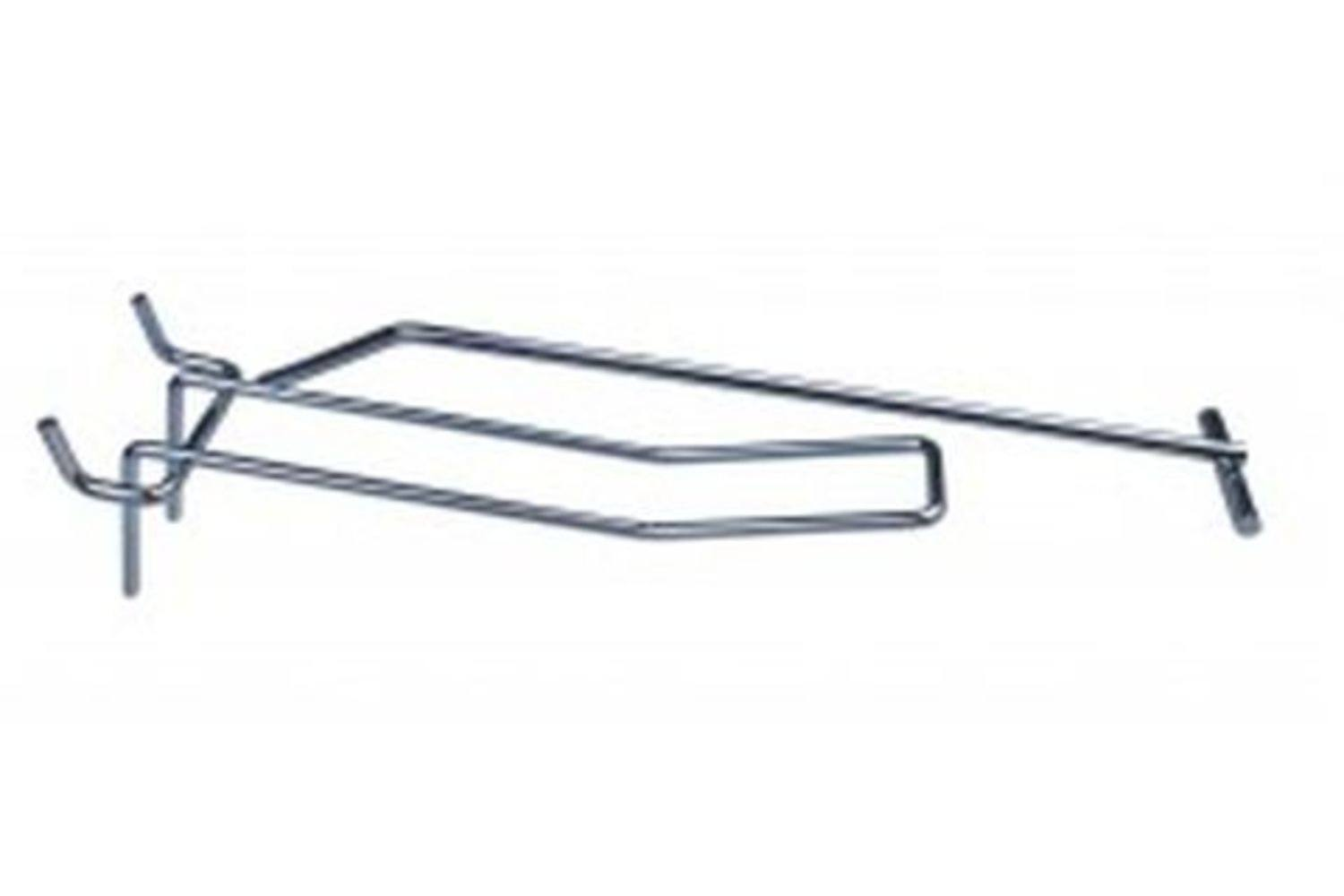 Double hook, l 200mm, Perfo 1