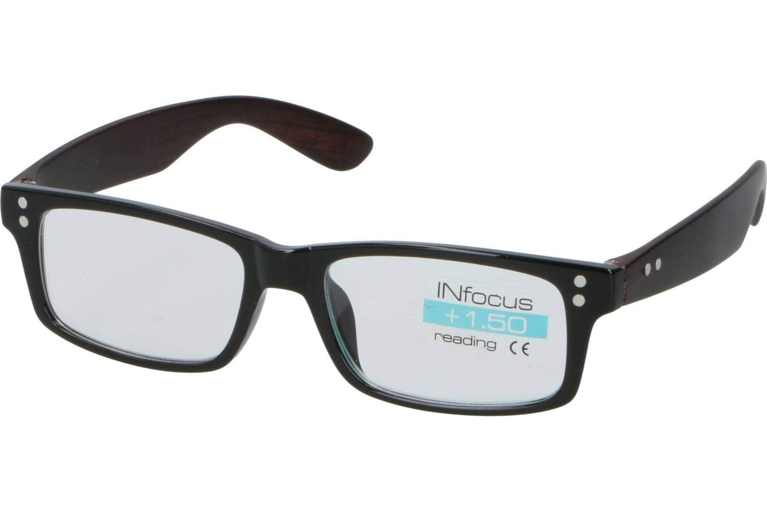 Reading glasses, INfocus, R2030, +1.50 1