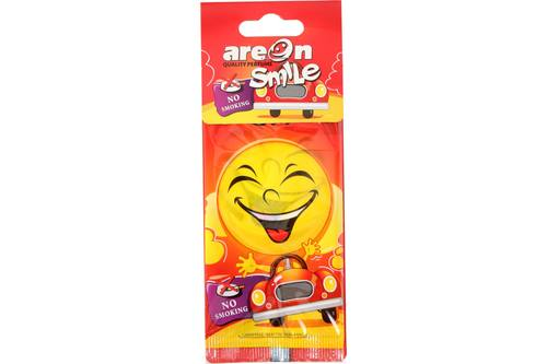 Air freshener, Areon Smile, anti-tobacco 1