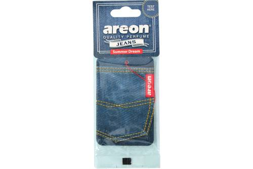Air freshener, Areon Jeans, summer dream 1