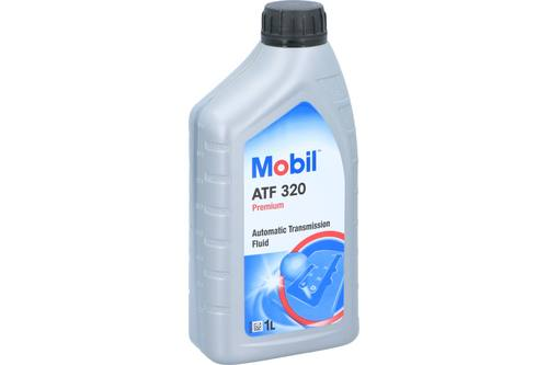 Lubricant, Mobil, ATF 320, 1l 1