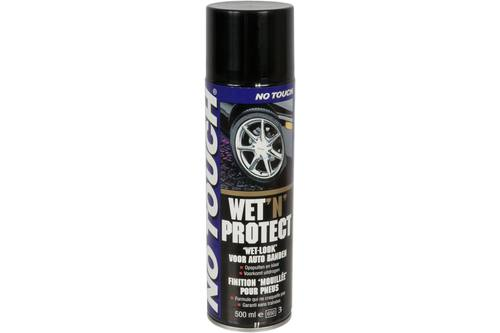 Car wax, No Touch wet´n´protect, 500ml 1
