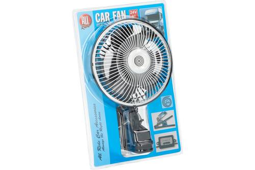 Fan, AllRide, 24V, with clamp 1