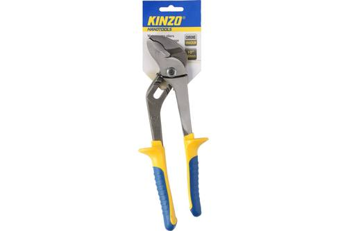 Water pump pliers, Kinzo Handtools, w 250mm 1