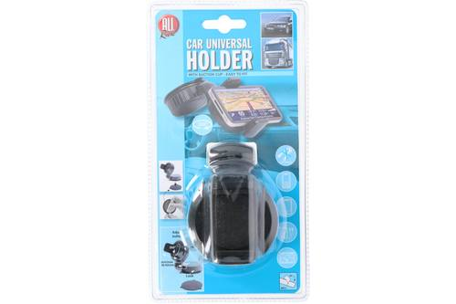 Phone holder, AllRide, with suction cup 1