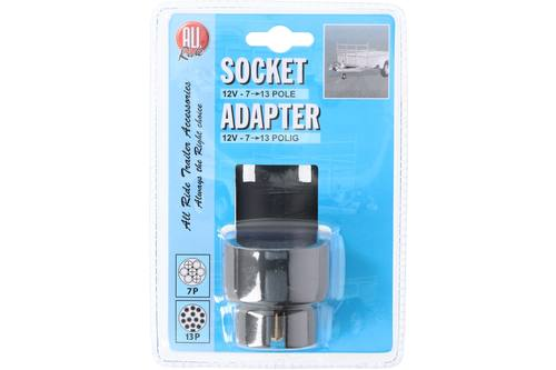 Adapter, AllRide, 7/13 P 1