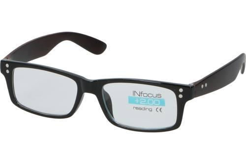Reading glasses, A, +2.00 1