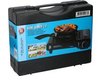 Portable gas stove, AllRide
