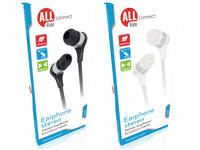 Earbuds, AllRide, Connect, stereo, with microphone 1