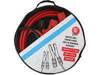Booster cable, AllRide, 480A, in bag 1
