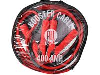 Booster cable, AllRide, 400A, with bag