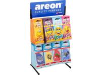 Display, Areon, 8 hooks