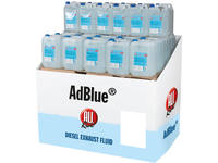 Display, Newco, pallet wrap, AdBlue®