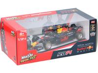 Race car, Maisto, 1:24 Max Verstappen RB14, Remote controlled